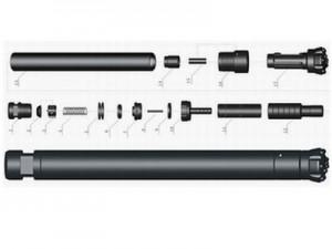 Button Bits Rock Drilling Tools CIR90 HAMMER – Kat